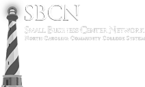 SBCN logo - Asheville Buncombe Technical Community College Small Business Center