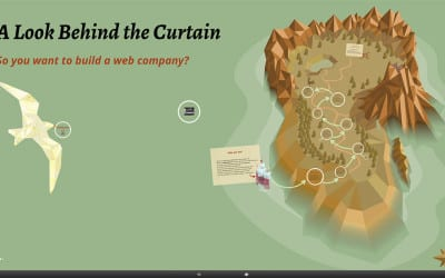 A Look Behind the Curtain – WordCamp Presentation