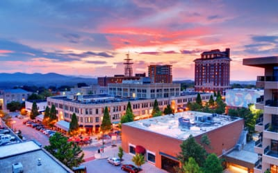 Asheville Design and Marketing Symposium – Technology and Business Presentation Notes