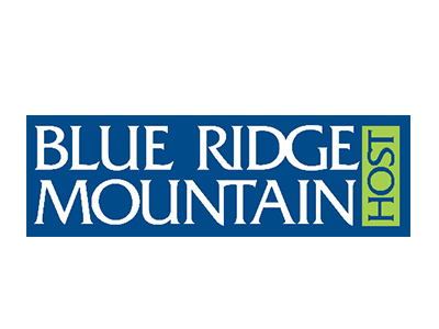 NC Blue Ridge Website Design