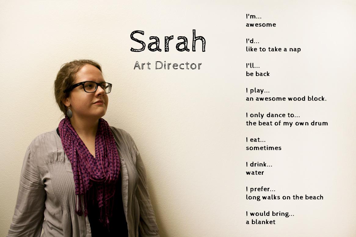 Sarah Bonner