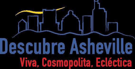 Descrubre Asheville Logo