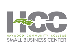 Haywood Community College Logo