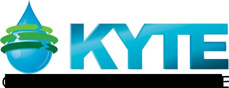 Kyte Centrifuge Logo