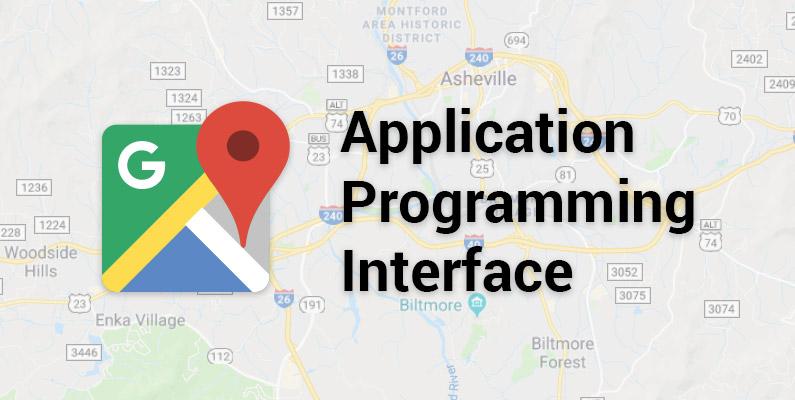 Google Maps API Pricing and Options - Big Boom Design