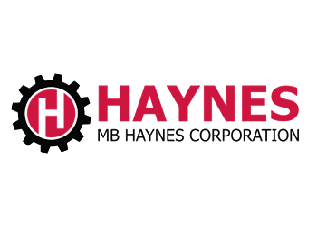 MB Haynes Corporation Logo
