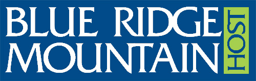 NC Blue Ridge Host Group Logo