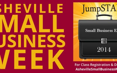 Asheville Small Business Week